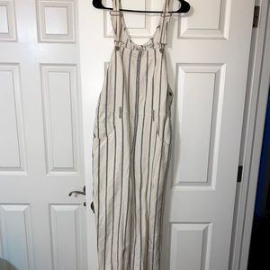 Ann Taylor Overalls